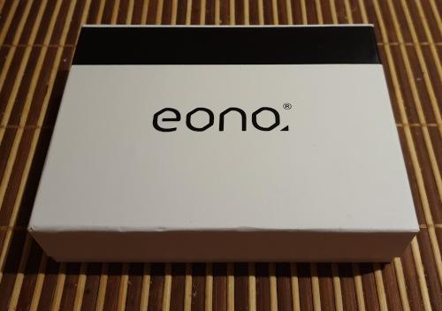 Eono-by-Amazon-Geldbörse-Box