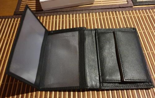 Eono-by-Amazon-Geldbörse-ganz-offen